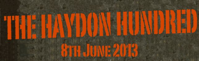 The Haydon Hundred