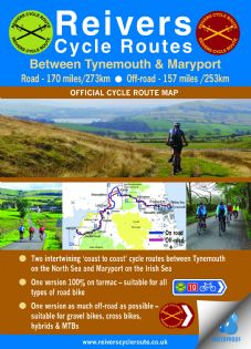 The Reivers Cycle Route On & Off-Road