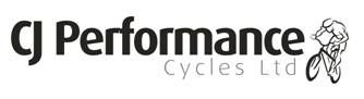 CJ Performance Cycles Ltd