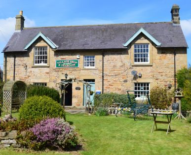 Simonburn Tea Rooms and B&B