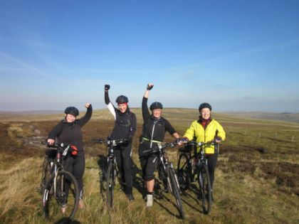 Get Britain Cycling - Summary and Recommendations
